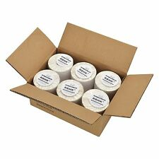 6 Rolls 4x6 Thermal Shipping Label 220 Per Roll Compatible Dymo 4XL 1744907 USPS