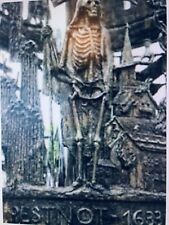 "HISTORIC Bavarian ""Black Death"" Sourdough Starter, 400 Year-Old History ACTIVE"