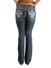 LA Idol Jeans - Eagle Pocket Design