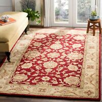 Safavieh Handmade Antiquity Vena Traditional Oriental Wool