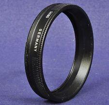 LEITZ 14165-Filtro ad anello serie VIII per R 180-Adattatore Filtro Anello retaining
