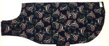 Mali Dog Coat Jacket Jumper  Medium Large 51cm Flannellette & Fleecy Pet Cover
