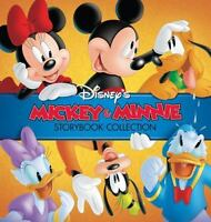 Mickey and Minnie?s Storybook Collection: By Disney Book Group
