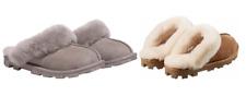 NEW!! Kirkland Women's Shearling Slippers Variety