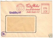 AFS, Friedrich Müller, Haus f. Bürobedarf, Halle 7.2.51