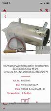 Wolf Heizwasser Wärmetauscher CGB CGS CGW 11/20/24kW CGB-K 20/24