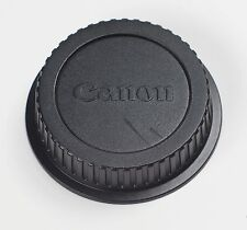 Canon EF Rear Lens Cap for All Canon EOS Camera Lenses