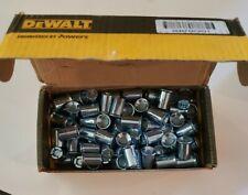 """Dewalt 06322 Steel Dropin Carbon Mini 3/8"""" (QTY 98)"""