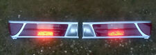 Rare Genuine Retro Mercedes W111 220S SE W112 300SE Left Right Rear Tail Lights
