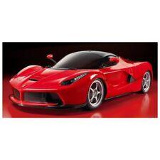 Tamiya 300058582 - 1:10 RC La Ferrari TT-02   Neuware