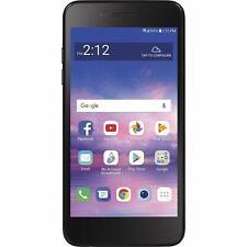 Tracfone LG Rebel 4 LTE Prepaid 16GB Smartphone       ****BRAND NEW****