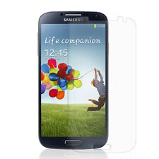 Screen Protector for Samsung Galaxy S4 i9500 - Matte