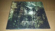 Ashbringer - vacant LP black metal panopticon agalloch deafheaven ghost bath