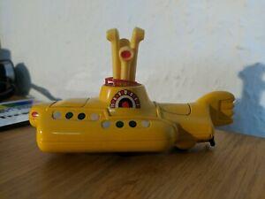 Corgi Yellow Submarine Loose Model