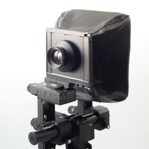 Wide Angle Bag Bellows For Sinar 5x7 Camera