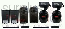 QTY2 Used Blackbox-U UHF 4W 16CH 450-470MHZ Long Range Radio High Power Business