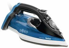 Tefal Ultimate FV97 Steam Iron - Blue