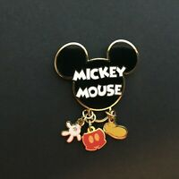 Mickey Mouse Body Parts Dangle - Disney Pin 58146