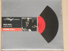 MILES DAVIS -Kind Of Blue- (Spiegel Edition - The Vinyl Classics) CD NEU, OVP