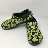 Crocs Bistro Graphic Clog Avocado - Men's 11  Casual Slip-On
