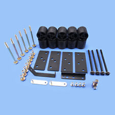 "1990-1994 Ford Explorer/Mazda Navajo 3"" Full Body Lift Kit Front Rear 2WD 4WD"