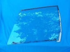 1970-1975 Citroen SM Left  glass door Window  OEM driver  side