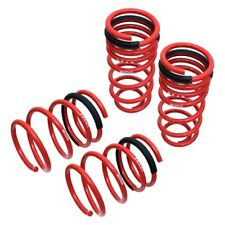 "For Mini Cooper 02-06 1.1"" x 1.49"" Front & Rear Lowering Coil Springs"