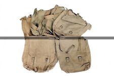 Sac a dos anglais - Havresac anglais Large Pack  WW2