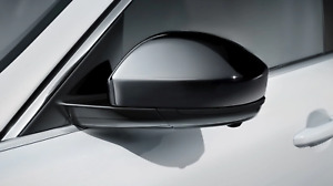 Jaguar E-Pace & F-Pace Gloss Black Mirror Cover Kit T4A12007