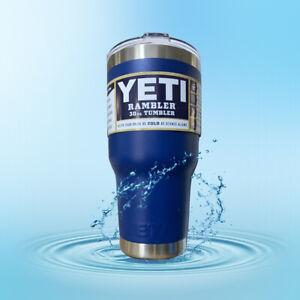 YETI Rambler 30 oz   Stainless Steel & Vacuum Insulated Tumbler, Magslider Lid