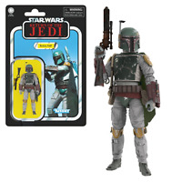 "Star Wars Vintage Collection Boba Fett ROTJ VC186 3.75"" Figure NIB - In Stock"