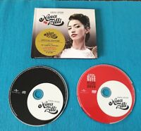 Nina Zilli - Sempre Lontano Special Edt Digibook Cd & Dvd Live Blue Note Perfect