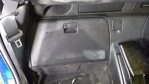 2007 Nissan 350z Glove Box Compartment (Charcoal) OEM