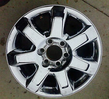18 INCH 2013 2014 2015 FORD F150 OEM CHROME ALLOY WHEEL RIM 3915 DL3J-1007-AA B