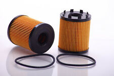 Oil Filter fits 12-16 Fiat 500, Dodge Dart 1.4L
