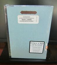 Memento (Dvd, 2002, 2-Disc Set, Limited Edition) Widescreen Brand New