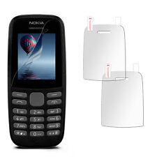 SCHUTZFOLIE Nokia 105 2019 2017 108 Asha 300 220 FOLIE DISPLAYSCHUTZ MATT & KLAR