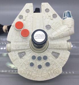 Star Wars Millennium Falcon TV Game Plug N Play System - 2006 - Jakks Pacific