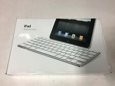 New Genuine Apple iPad Keyboard Dock MC533LL/A Model A1359