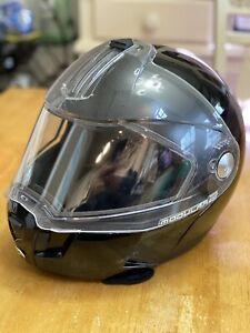 Skidoo BRP Helmet Modular 2 Medium Ski Doo 3
