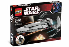 *BRAND NEW* LEGO Star Wars SITH INFILTRATOR 7663