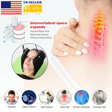 Furfill Head Relief Hammock Massager Portable Neck Cervical Traction Correction