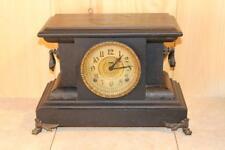 Antique Ingraham Mantle Clock ~Late 1800's~ *Nice*