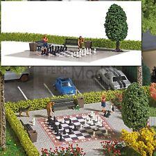 "Busch 59933-1//87 rimorchio /""carrello da giardino/"" NUOVO"