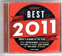 (GQ191) The Best of 2011, 15 tracks various artists - 2011 - Sealed Uncut CD