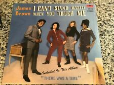 James Brown - I Can't Stand Myself When You Touch Me LP BRAND NEW Polydor