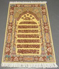 Turkish Silk Carpet/Rug