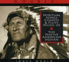 SPIRITUAL MUSIC OF THE AMERICA 2 CD NEW!