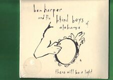BEN HARPER - THERE WILL BE A LIGHT CD DIGIPACK NUOVO SIGILLATO