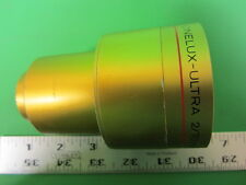 Schneider Kreuznach FL 70mm Ultra Cinelux 35mm Cine Projector Lens